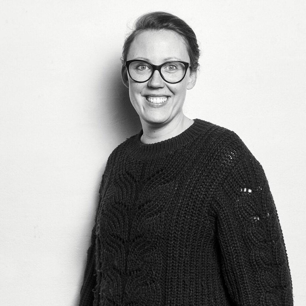 Stina Frandsen